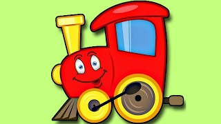 getlinkyoutube.com-The Little Engine That Could - Cartoon Story for Kids