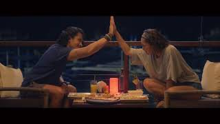 Why do people get married? [Mr & Mrs. Cruz]