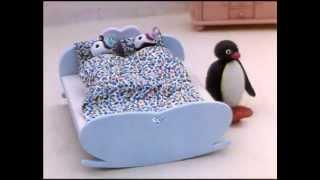 getlinkyoutube.com-Pingu as a Babysitter- Pingu Official Channel