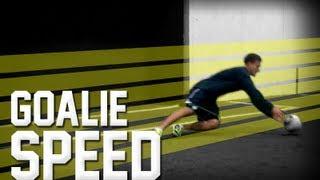 getlinkyoutube.com-Soccer Goalie Drill | Goalie Speed | Goalie Agility
