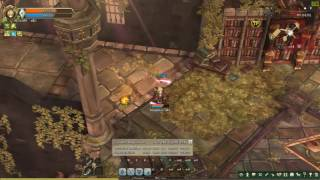 getlinkyoutube.com-Tree of Savior - Doppel 180 Full STR - SEA - Varena