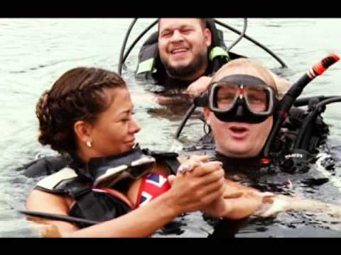 AN Buceo con Marly Figueredo parte 2