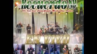 Grupo Recuerdo 89 Popurri Vicente Fernandez