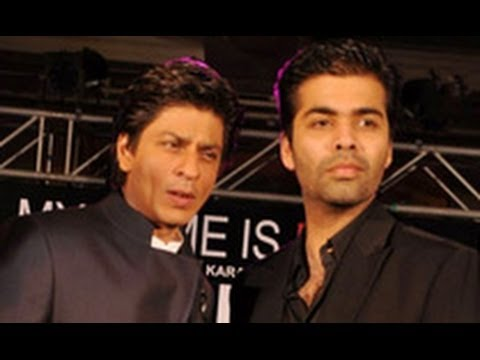 SRK & Karan Johar End of Friendship? | Hindi Cinema Latest News | Koffee With Karan, Salman