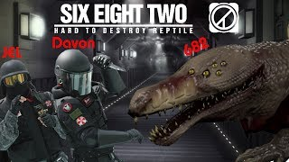 getlinkyoutube.com-RUN!!! - Six-Eight-Two - SCP First Person Shooter