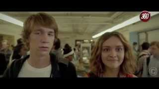 Me and Earl and the Dying Girl 1