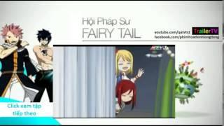 getlinkyoutube.com-[HTV3] Fairy Tail Hội Pháp Sư Lồng Tiếng Tập 42