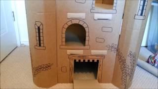 getlinkyoutube.com-Pet Castle