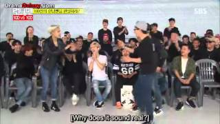 getlinkyoutube.com-Funny chinese conversation Runningman GOT7 Jackson