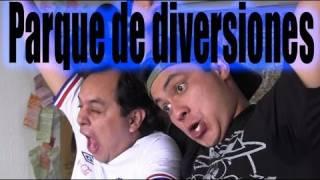 getlinkyoutube.com-Parque de Diversiones - Luisito Rey