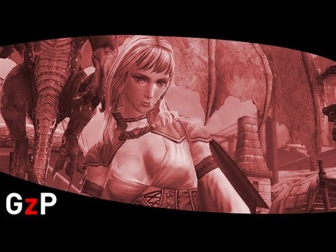 Dragon's Prophet Capture Train Ride Fight HD trailer - PC
