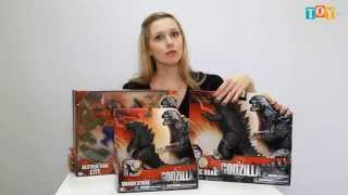 getlinkyoutube.com-Фигурки Годзилла (Godzilla)