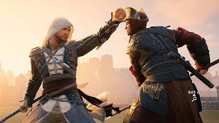 Assassin's Creed Unity Rampage At the Museum Ultra Gtx Monkey