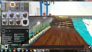 getlinkyoutube.com-Editar Materiales en lumion y realizacion de render