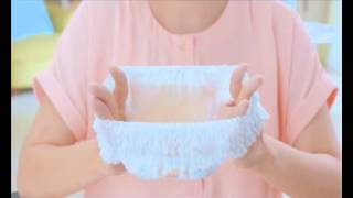 getlinkyoutube.com-MamyPoko Pants Mini S