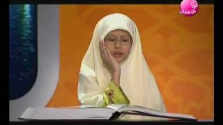 getlinkyoutube.com-Non-Arabic Speakers Children recite the Holy Quran