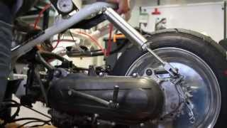 getlinkyoutube.com-HONDA Ruckus Air Ride GET Fatty DIY