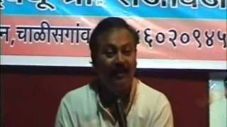 getlinkyoutube.com-Health Lecture at Pune (part 1) - Rajiv Dixit