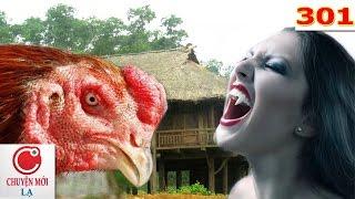 Rùng Rợn Ma Gà và Ma Cà Rồng Hút Máu Người tại Tuyên Quang