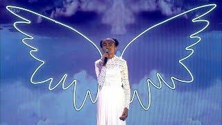 Jasmine Elcock - Britain's Got Talent 2016 Semi-Final 5 width=