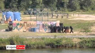 getlinkyoutube.com-Navy Seal ทำลายใต้น้ำจู่โจมราชนาวี    ฮูย่า..