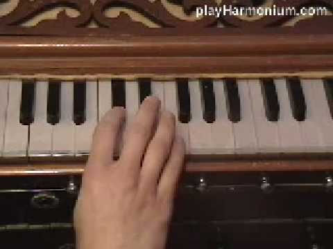 Simple Fingering Exercises