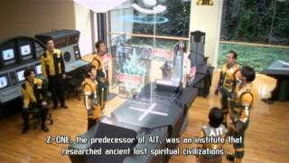 getlinkyoutube.com-Giant Robot Mikazuki (Tekkouki Mikazuki) - Episode 2