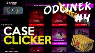 getlinkyoutube.com-Jackpot, Wyszliśmy z golda! | Case Clicker #04