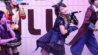 getlinkyoutube.com-AKB48チーム8 関西メンバー(山田菜々美カメラ)⑥「言い訳Maybe (AKB48)」@あべのキューズモール-2015.10.04