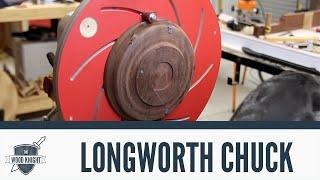 getlinkyoutube.com-050 - Build a longworth chuck