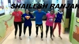 getlinkyoutube.com-AAJ RAAT KA SCENE DANCE | JAZBAA : STAR DANCE SHAILESH RANJAK