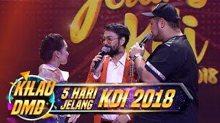 Sikat!! Raffi Ahmad Gak Takut Duet Bareng Ayu Ting Ting   Kilau DMD (12/7)