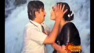 getlinkyoutube.com-lakshmi wet black saree