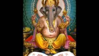 Lord Ganesha Vedic mantra