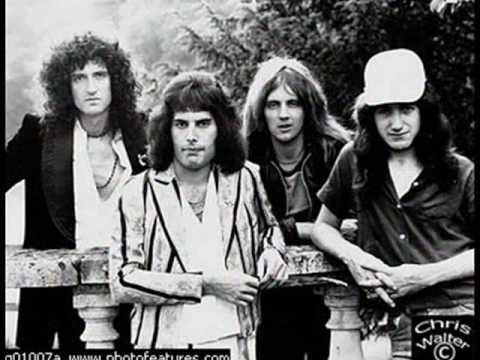 Queen My Melancholy Blues