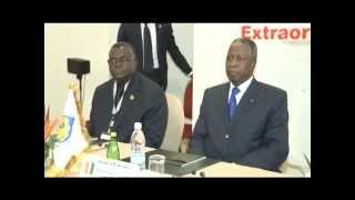 RTI: Pétrole-Afrique : Kablan Duncan exhorte à la préservation des ressources pétrolières