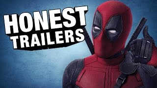getlinkyoutube.com-Honest Trailers - Deadpool (Feat. Deadpool)