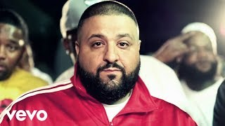 Dj Khaled - Never Surrender (Feat. Scarface, Jadakiss, Meek Mill, Akon, John Legend)