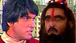 Shaktimaan Hindi – Best Kids Tv Series - Full Episode 5 - शक्तिमान - एपिसोड ५
