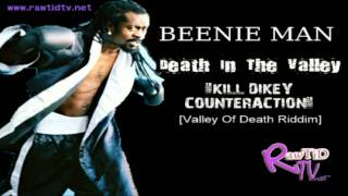 Beenie man - Kill dikey counteraction