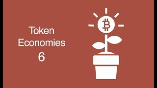 Token Economics Growth 6/6