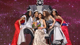 getlinkyoutube.com-Miss Universe Thailand 2015 : July 18th, 2015