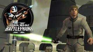 getlinkyoutube.com-Star Wars Battlefront II Mods (PC) HD: Suun Ra: Desert City   Galactic Civil War