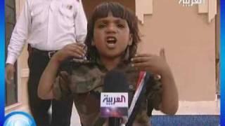 getlinkyoutube.com-طفل يمني يرحب بأهل الخليج في اليمن