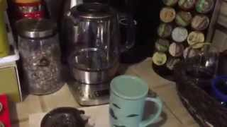 getlinkyoutube.com-David's Tea Hauls + Breville One Touch Tea Maker & David's Tea Cloudy Sky Nordic Mug Demos