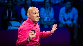 How Quantum Biology Might Explain Life's Biggest Questions | Jim Al-Khalili | TED Talks