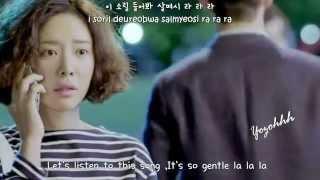 getlinkyoutube.com-Kim Min Seung (김민승) - Thumping (쿵쿵쿵) FMV (She Was Pretty OST)[ENGSUB + Romanization + Hangul]
