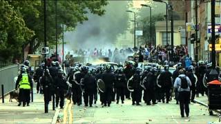 getlinkyoutube.com-The Riots In Their Own Words - The Police