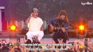 getlinkyoutube.com-[Vietsub][Live] Love Yourself - Justin Bieber