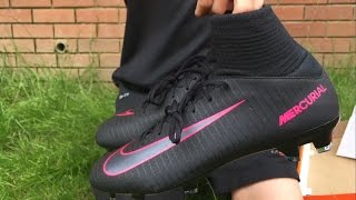 Nike Superfly 5 Pitch Dark Pack - Kids Unboxing 4k Ultra HD